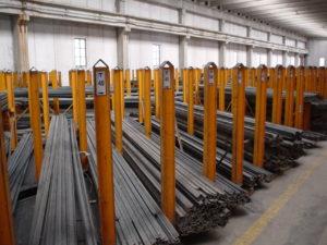magazzini siderugici identificazione prodotto - steel distribution tool for visual identification